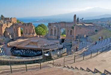 Ristoranti a Taormina